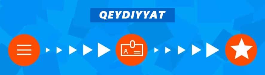 Qeydiyyat Mostbetaz